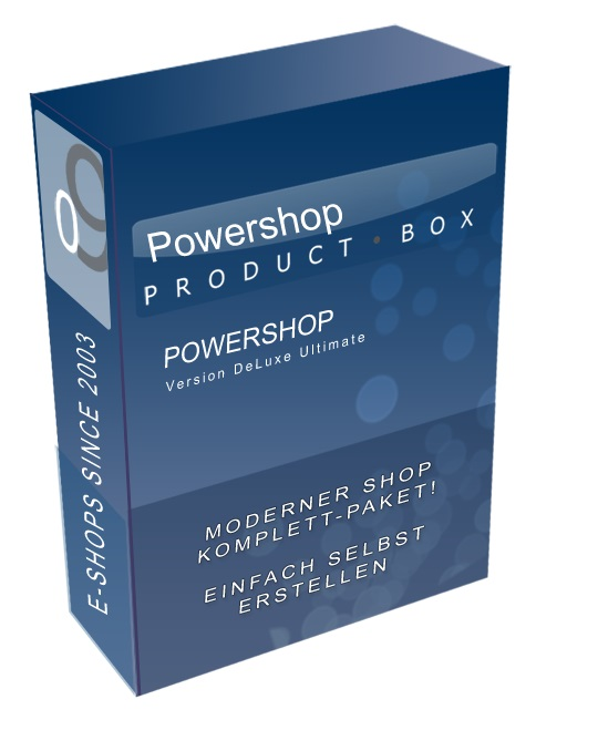 Powershop deLuxe Ultimate